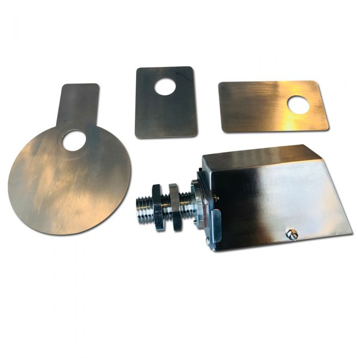 LavaLock® Adapter Plate for ATC-1 controller