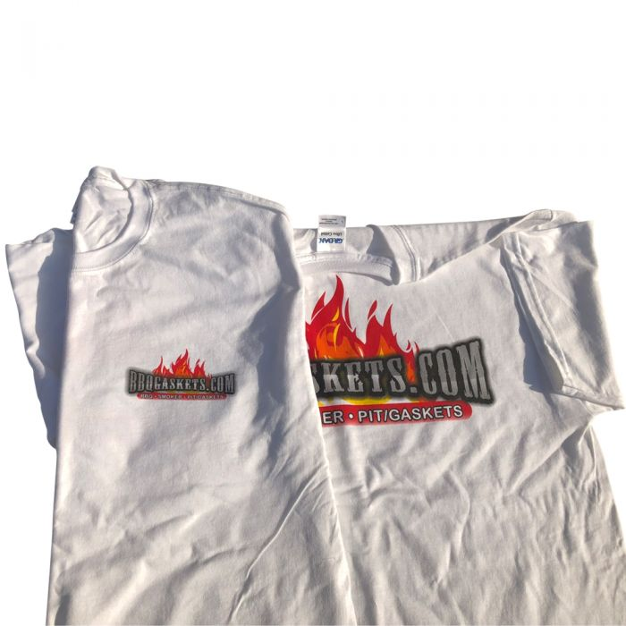 BBQgaskets.com Competition T-Shirt