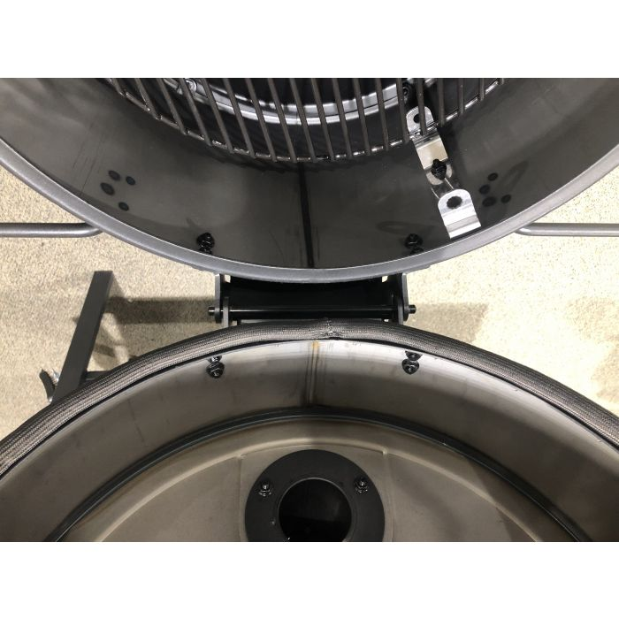 LavaLock® DurOG repalcement gasket for Bronco