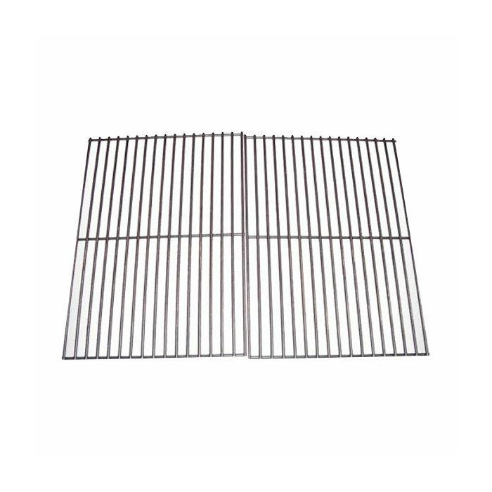 GMG replacement Grate for Daniel Boone DB grills, Stainless Steel - set of 2