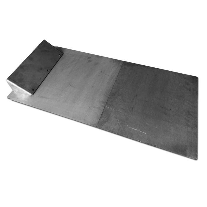 LavaLock® Highland Reverse Flow Upgrade Baffle Plate