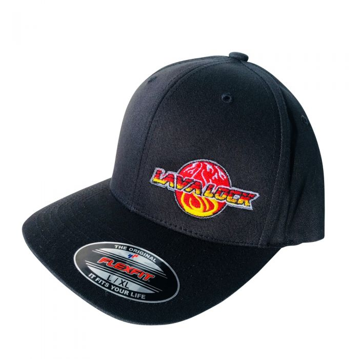 LavaLock® BBQ FlexFit® Hat - Competition Gear