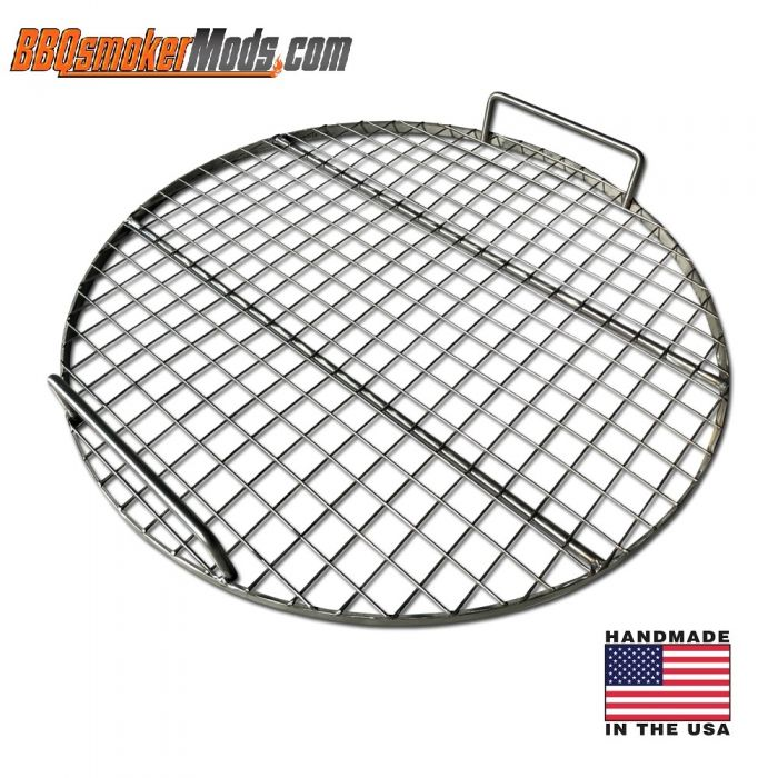 LavaLock® Cooking Grate for 18.5