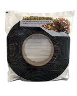 black lid gasket for weber WSM kettle