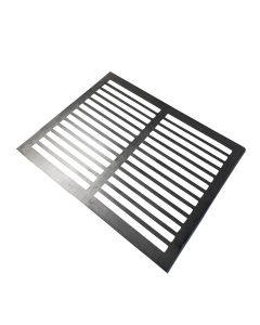 GMG Replacement Grill Grate Mod - Heavy Duty Grates for Daniel Boone, Jim Bowie, Davy Crockett